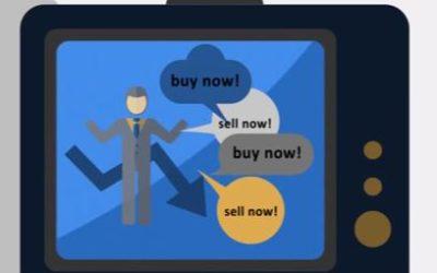 Six Steps to Successful Investing – 2: Beware Market Gurus